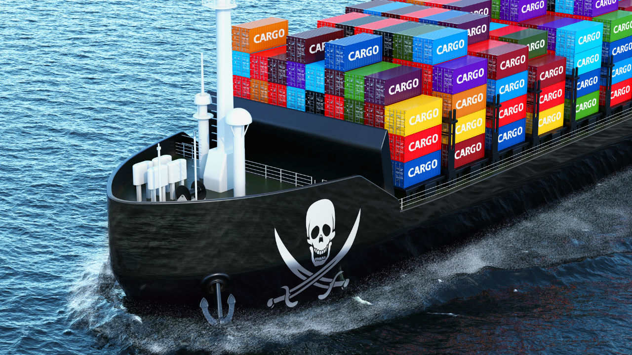 船舶の保険…投資している船が襲われたらどうなる?
