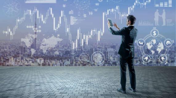 労働環境激変?暗号資産が「従来の金融市場」に与える変化とは