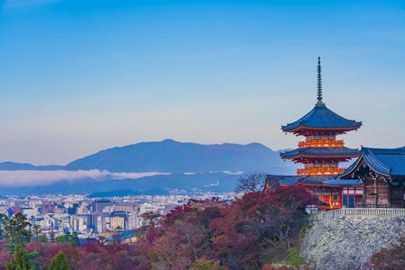京都市では地価が高騰した中心部から、周辺部へと用地需要が広がる傾向が出ている。