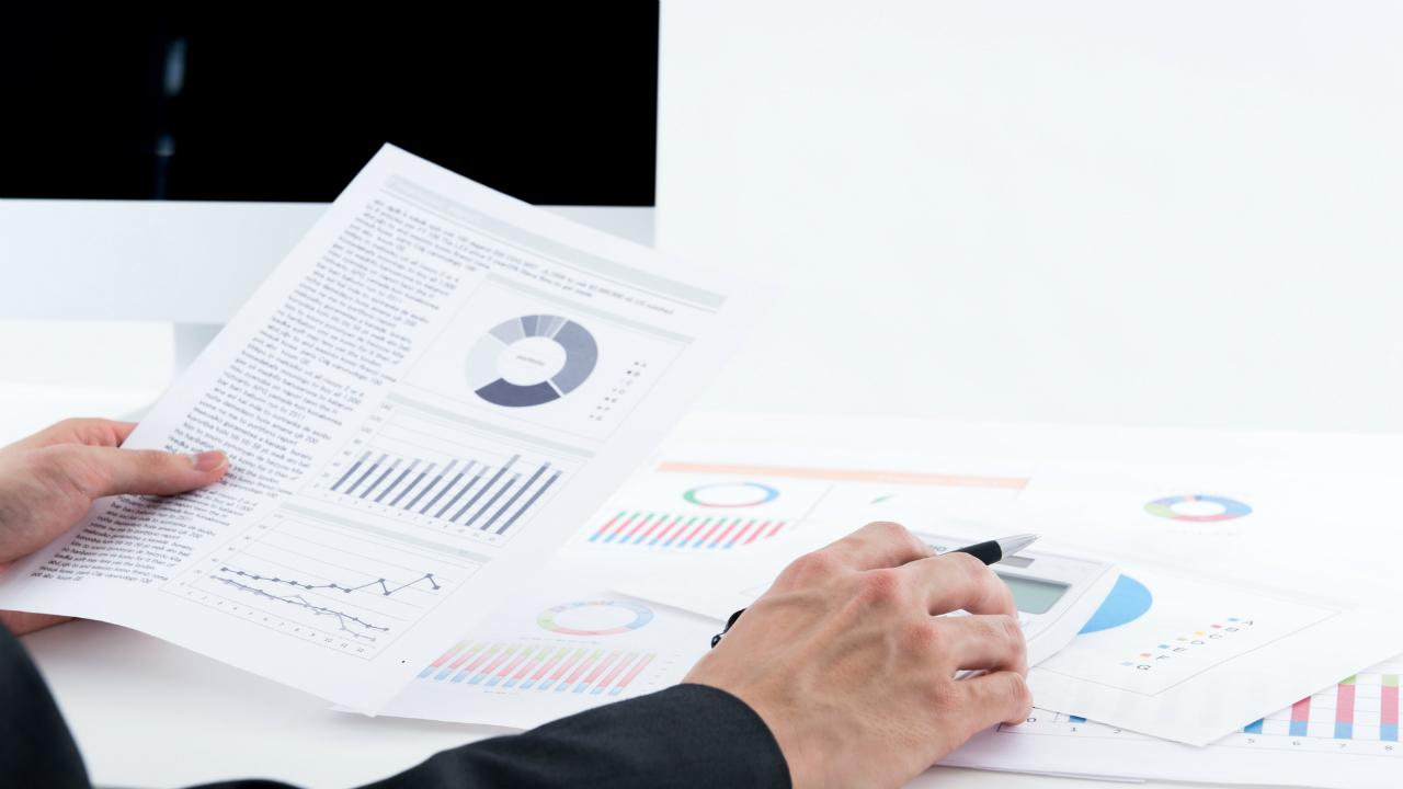 「損益計算書」を構成する5つの利益…それぞれの読み解き方