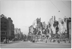 終戦直後の1945年