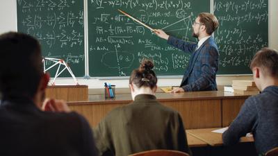 1学期で数学を制する者は「編入」をも制す