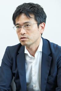 JR西日本不動産開発株式会社住宅事業本部 岡本真氏