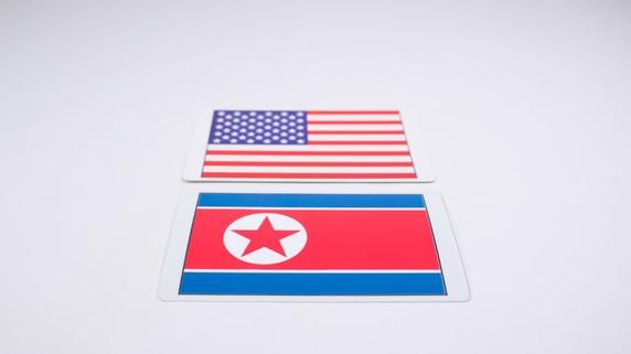 米国、暗号資産を盗難した「北朝鮮ハッカー集団」を制裁対象に