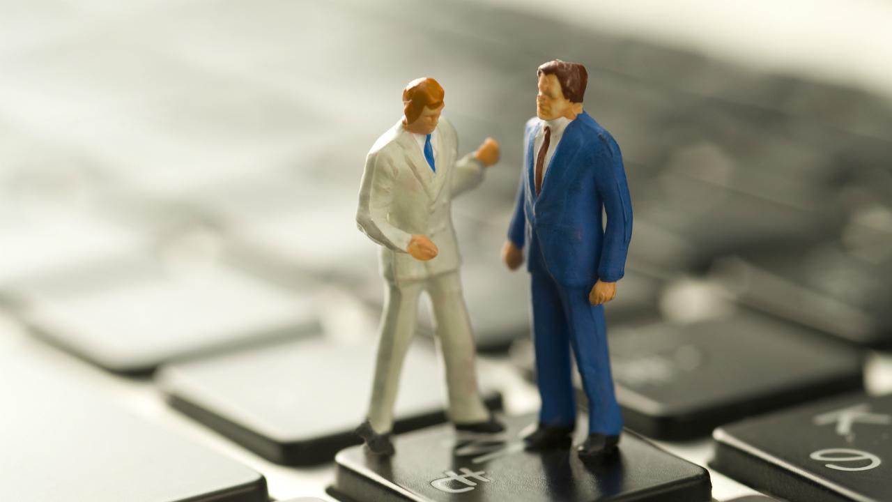 中小企業も個人事業主もわざと赤字にして大丈夫? …