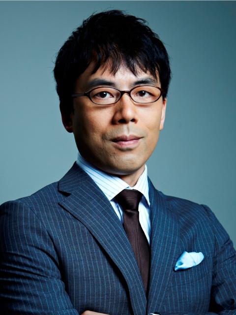 上念 司 | 富裕層向け資産防衛メディア | 幻冬舎ゴールドオンライン