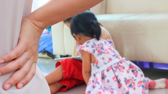子どもが悪いことをしたときの「正しい叱り方」とは?
