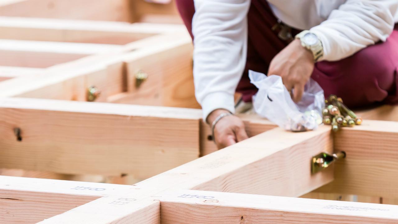 住宅構造における「耐震」「免震」「制震」の違い