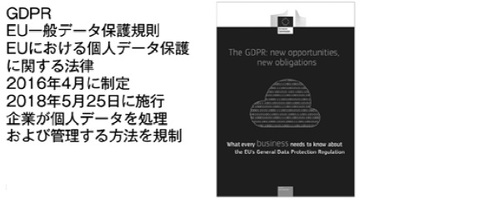 ※GDPR:General Data Ptotection Regulationの略 出典:https://publications.europa.eu/en/home