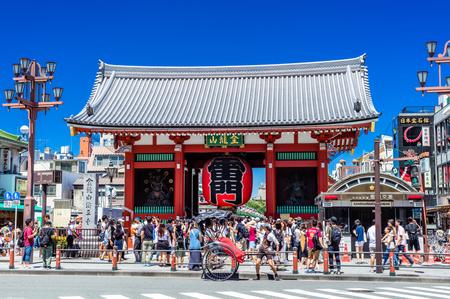 東京では台東区が、区全体の商業地上昇率のなかで1位となった。
